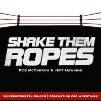 Shake Them Ropes's Photo
