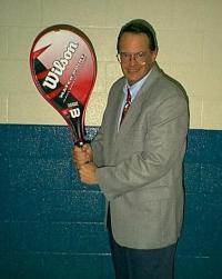 Cornette's racket's Photo